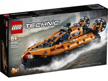 LEGO Technic Reševalno vozilo na zračni blazini 42120