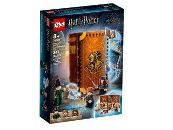 Lego Harry Potter Utrinek iz Bradavičarke 76382