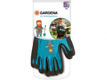 Otroške rokavice za vrtnarjenje Gardena