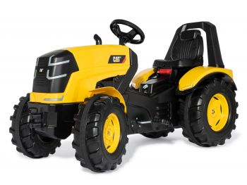 Otroški traktor X-Trac Premium CAT 640096