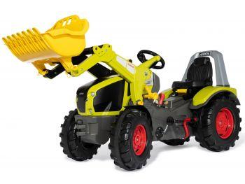 Otroški traktor rollyX-Trac Premium CLAAS AXION 960 651122