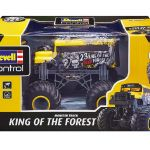 Revell Control King of the Forest RC