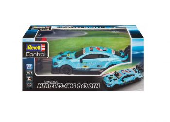 Revell Control Mercedes-AMG C 63 DTM RC