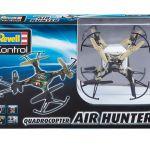 Revell Control RC Quadcopter Air Hunter