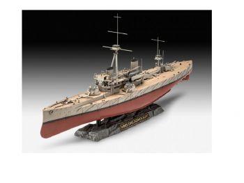 Revell maketa HMS Dreagnought 05171
