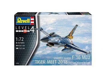 Revell maketa letala Lockheed Martin F-16 MLU