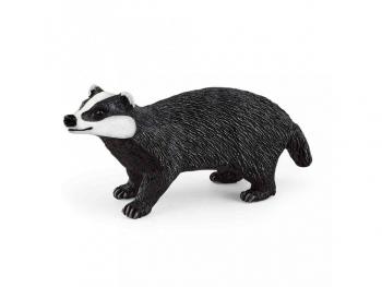 Schleich figura Jazbec