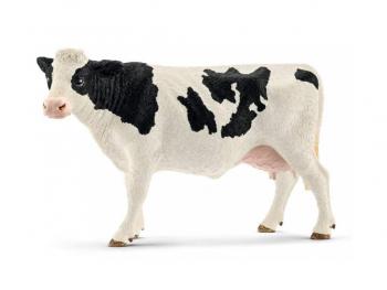 Schleich figura Krava Holstein Schleich figura Krava Holstein