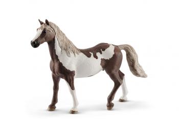 Schleich figura konj Paint
