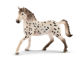 Schleich figura žrebec Knapstrupper