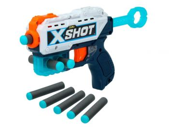 pištola x-shot