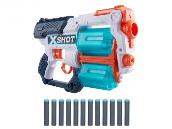 Zuru pištola X-Shot Xcess