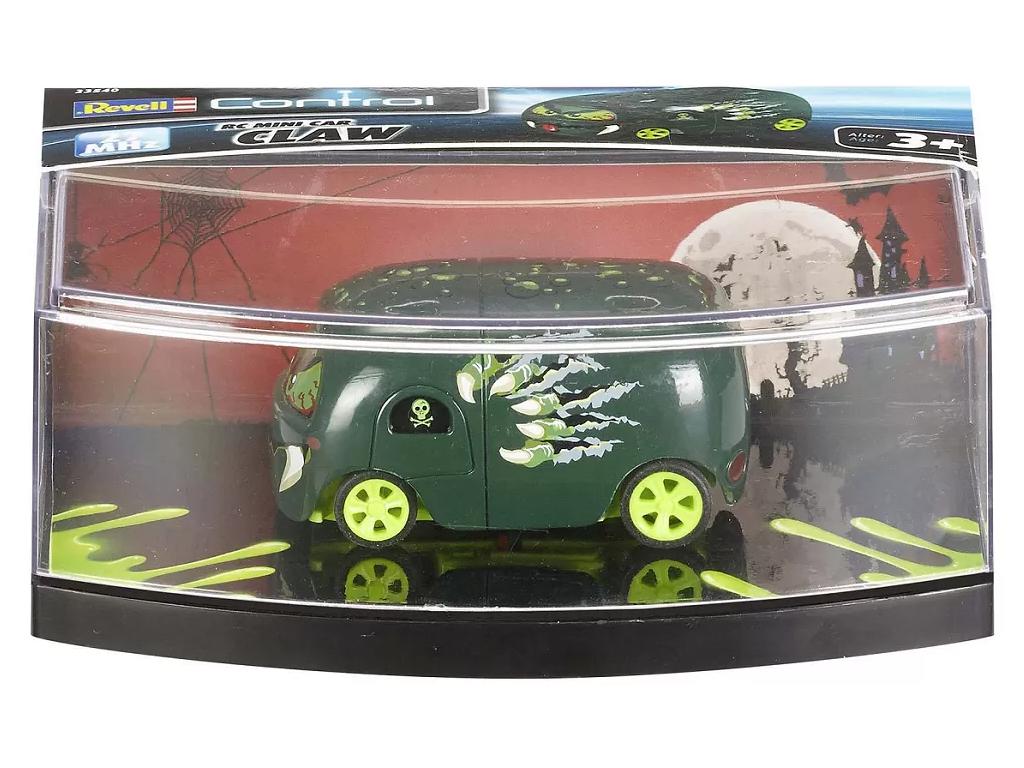 Revell Control Mini Car Claw 23540
