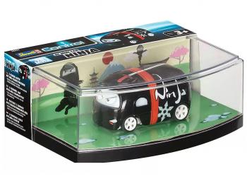 Revell Control Mini Car Ninja 23541