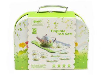 otroški set za čaj