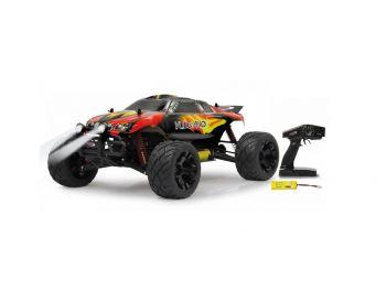 Vulcano Monstertruck 4WD 1:10 Ni-Mh 2.4GHz