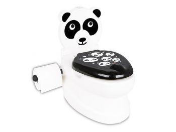 Otroška kahlica - WC školjka Panda