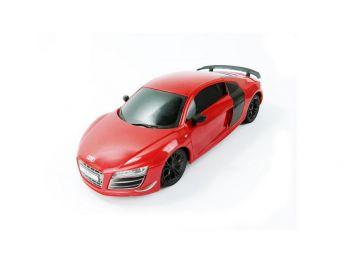 Audi R8 GT 1:24 2.4GHz rdeč