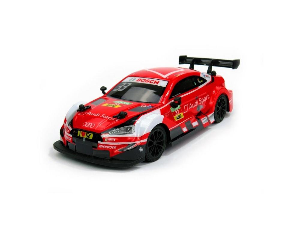Audi RS5 DTM 1:24 2.4GHz red