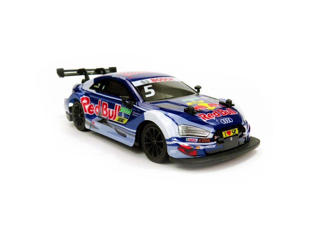 Audi RS5 DTM 1:24 2.4GHz blue