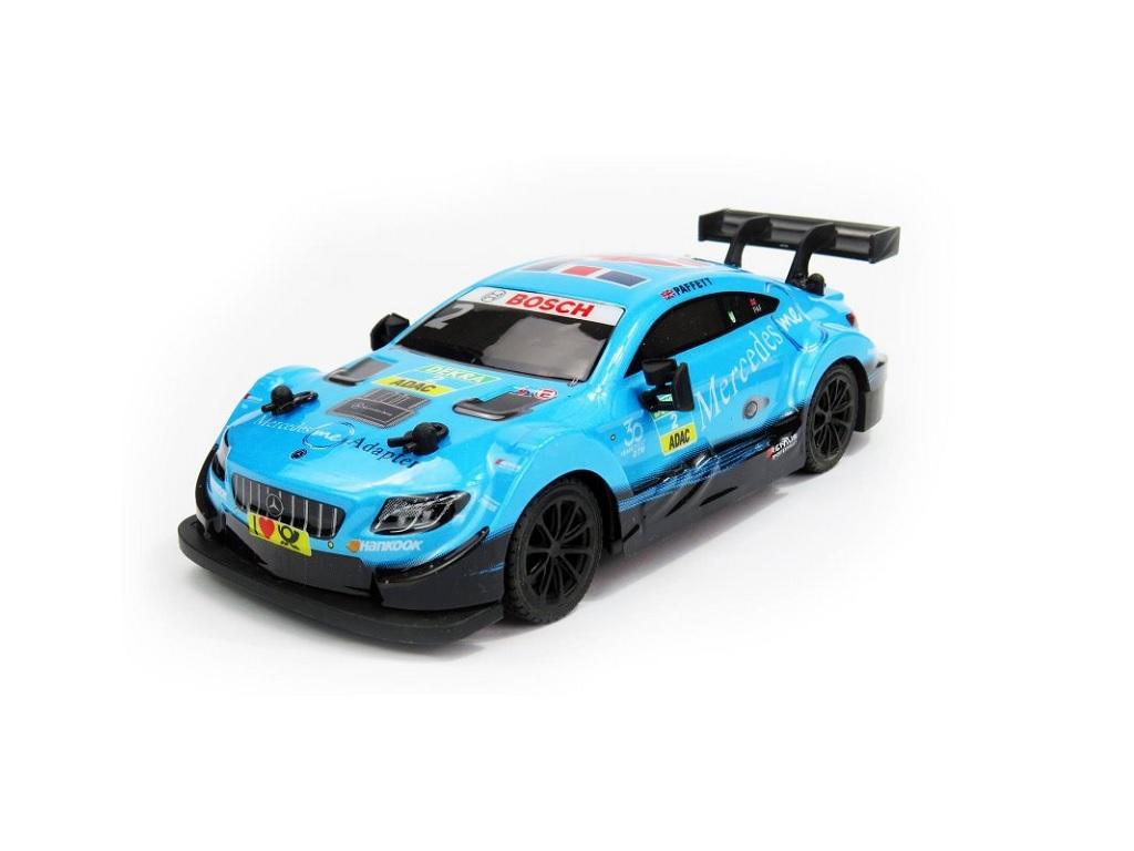 Mercedes-AMG C63 DTM 1:24 2.4GHz moder