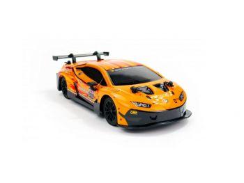 Lamborghini Huracán GT3 1:24 2.4GHz oranžen