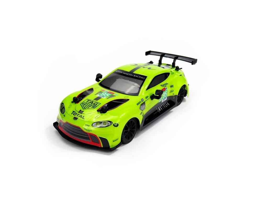 Aston Martin Vantage GTE 1:24 2.4GHz