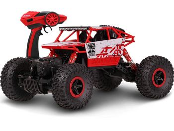 Avto na daljinca Rock Crawler Crusher 1:18