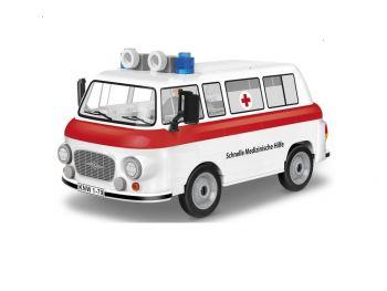 Coby kocke reševalno vozilo