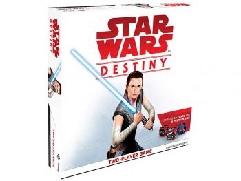 Družabna igra Star Wars Destiny