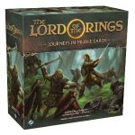 Družabna igra The Lord of the Rings - Journeys in Middle-Earth