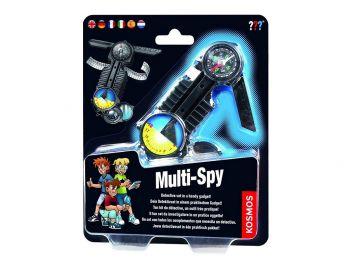 Kosmos Multi raziskovalni detektivski set