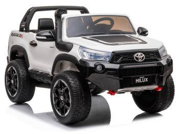 Otroški avto na akumulator Toyota Hilux 180W 4×4