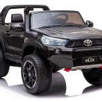Otroški avto na akumulator Toyota Hilux 180W 4x4