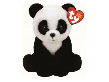 Pliš Ty Panda 15cm eigrače