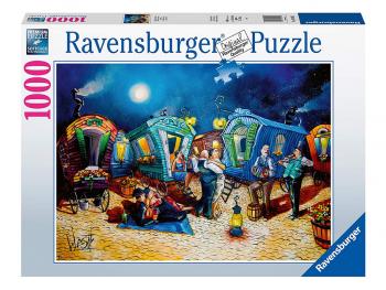 Ravensburger sestavljanka Zabava 1000 d