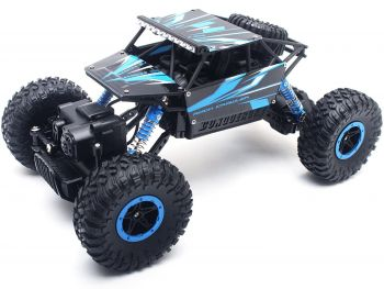 Avto na daljinca Rock Crawler Destroyer