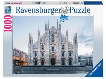 Sestavljanka Milanska katedrala 1000 delna