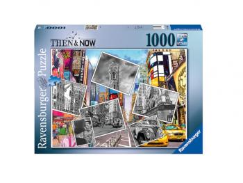 Sestavljanka Times Square NYC 1000 delna