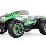TERMINATOR PRO Monstertruck 4WD BL 1:10