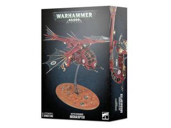 Warhammer 40000 - Adeptus Mechanicus Archaeopter