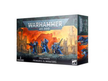 Warhammer 40000 - Primaris Eliminators