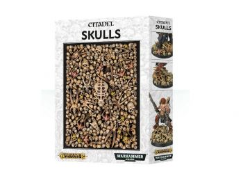 Warhammer 40000 in Age of Sigmar - Skulls