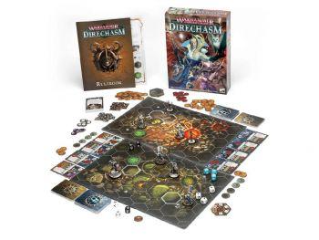 Warhammer - Underworlds - Direchasm