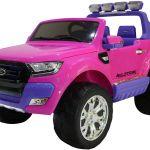 Otroški avto na akumulator Ford Ranger 12V 4x4 z Mp4