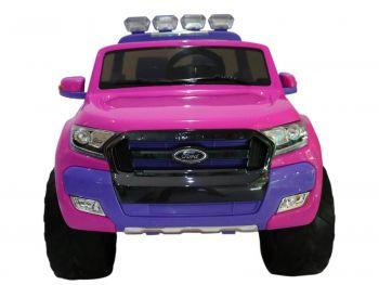 otroški avto ford 4x4