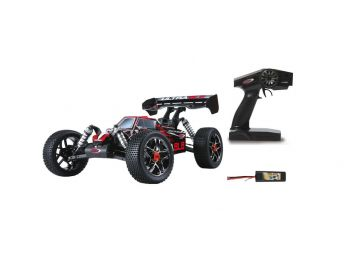 ULTRA BL8 Buggy 4WD LiPo 2.4GHz