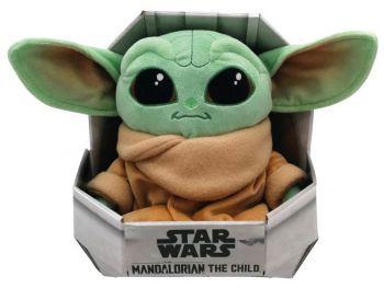 Disney Mandalorian Baby Yoda