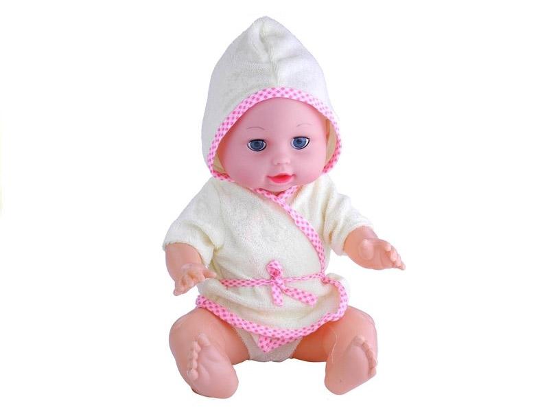 Dojenček z zvokom