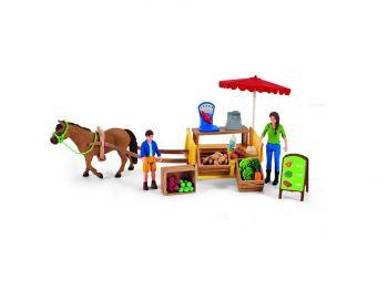 Mobilna kmetijska stojnica 42528